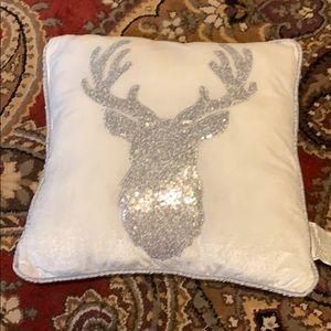Other - Deer antler Pillow